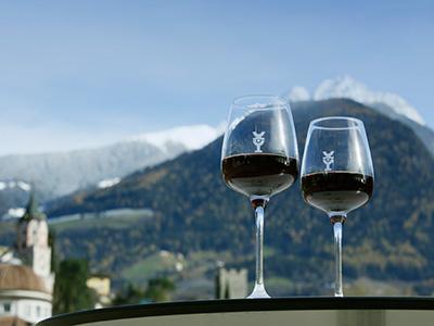 Wine - The WineHunter Selection ist das Herzstück des Meran WineFestival. Erfahren Sie mehr über die Geschichten von Exzellenz und Wein, der mit The WineHunter Award ausgezeichnet wurde.