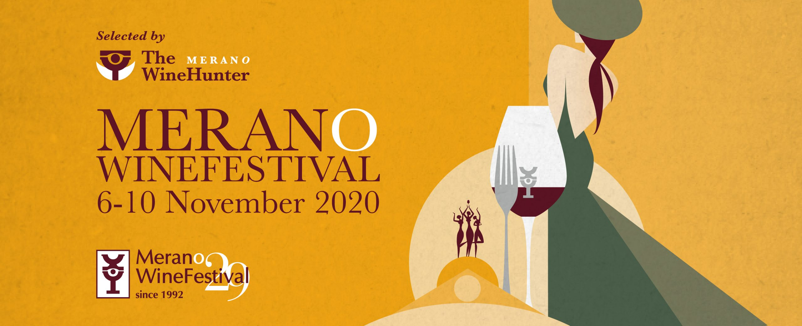 about the merano winefestival