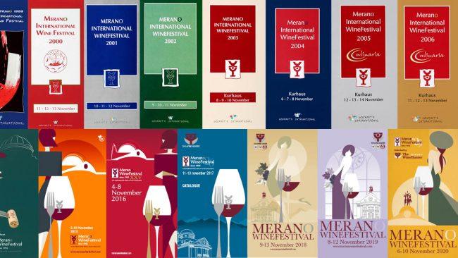 La storia del Merano WineFestival