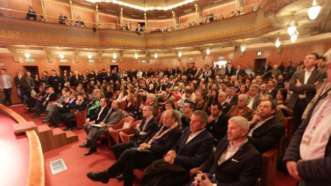 Teatro Puccini Stadttheater